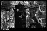 Arvinger - formed in 2001 when Djerv teamed up with former bandmate Hauk to compose some nordic Black Metal together.