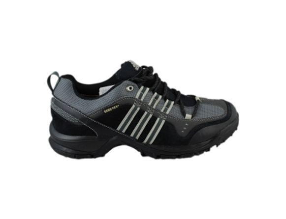 Adidasi barbati Adidas GORETEX Flint TR Low GTX M