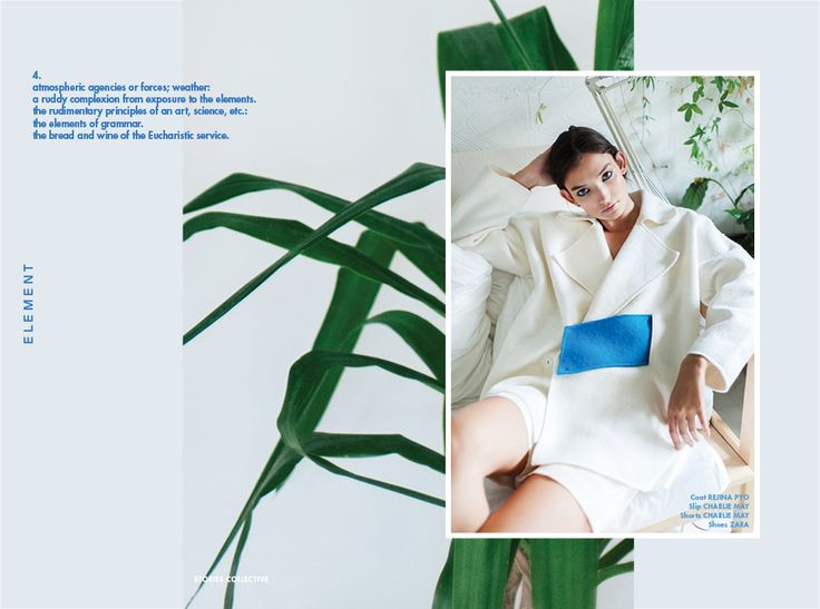 Stories Collective / Green Element / Photography Emma Pilkington / Styling Grace…