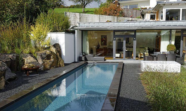 18 best small house plans images on pinterest little - Peter berg garten ...