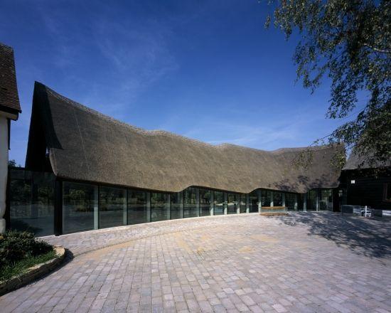 Poolhouse 2, UK   Ushida Findlay Architects