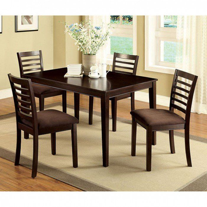 Lavigne 5 Piece Dining Set Dining Room Sets Dining Room
