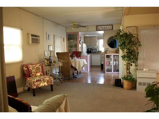 Recenlty Sold Mobile Home 1975 2 Beds 1 Baths In Park Terrace Homes Yucaipa CA 92399
