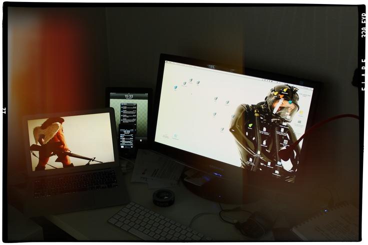 The Deepedition Digitalpr Desk (digitalpr.se)
