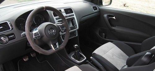 Fahrbericht VW Polo R WRC: Ist der bislang stärkste Polo heißer als ein Golf GTI