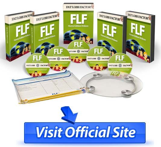 Fat Loss Factor By Charles Livingston Review - Scam or Legit?