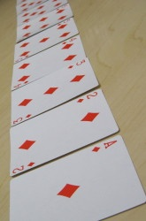 card game on education.com