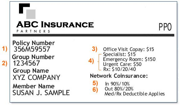 Fake Health Insurance Card Template Beautiful Sample Insurance Card In 2020 Online Insurance Health Insurance Health Insurance Humor