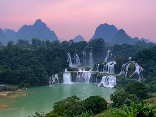 What you should know about the worlds most amazig waterfalls