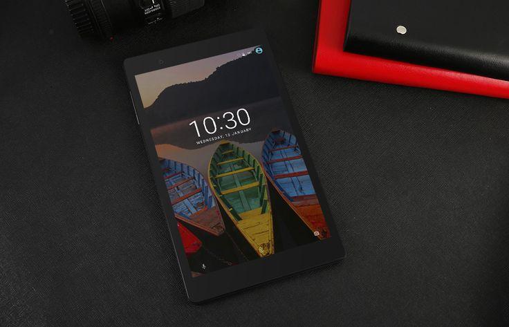 Vente Flash pour la tablette, Lenovo P8 sur Gearbest au prix de 131.84€ ;)