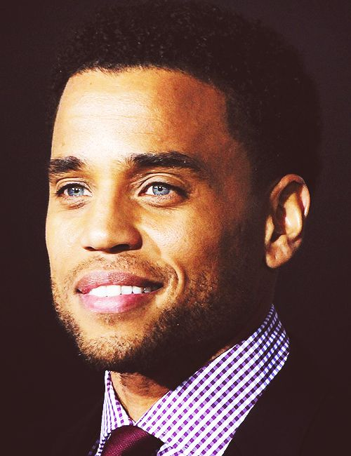 Michael Ealy those eyes....those lips...those everythings!