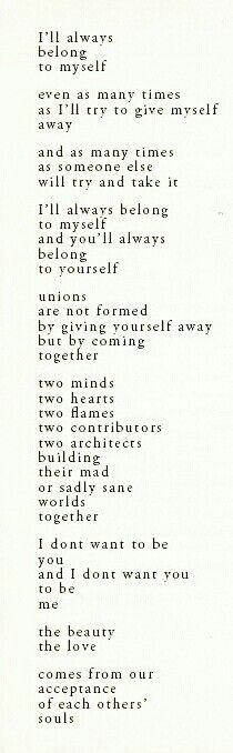 R.M. Rilke                                                       …