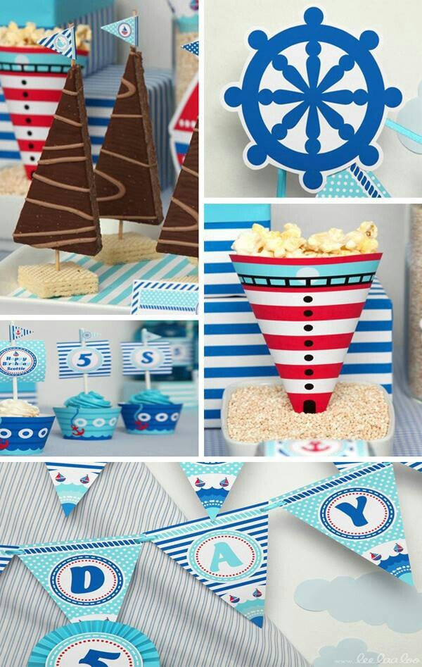 78 best images about nautical theme 1st birthday on pinterest red white blue nautical. Black Bedroom Furniture Sets. Home Design Ideas