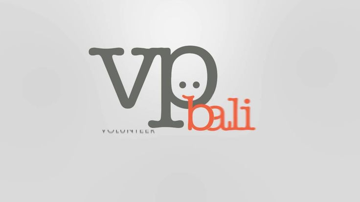 Animated VP Bali logo