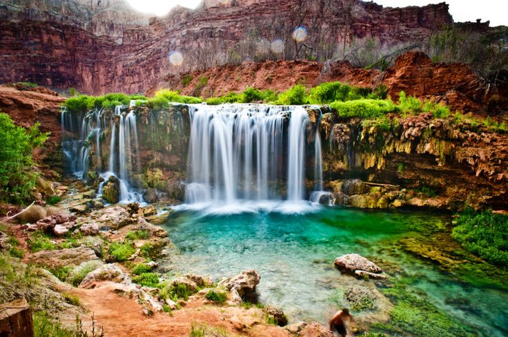 8 Best Images About Waterfalls I Want To See On Pinterest Swim Most Beautiful And World