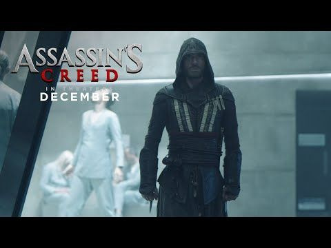 FEATURETTE♢Assassin's Creed   Exclusive E3 Behind the Scenes   20th Century FOX - YouTube
