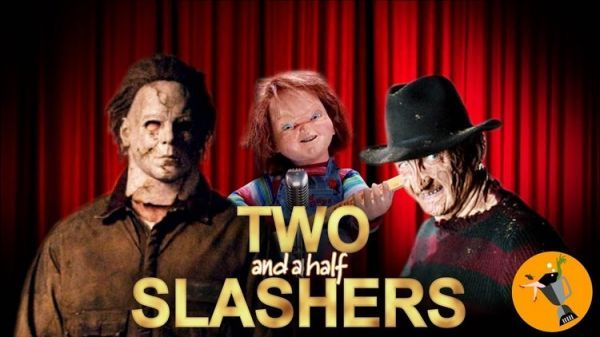 Freddy, Jason and Chucky Star In Two And A Half Slashers - Neatorama