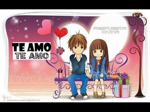 ❤ TE AMO ❤ | Rap Romántico 2016 | Canción para dedicar al novio(a)▸Deyvi Hilario◂EDR - YouTube