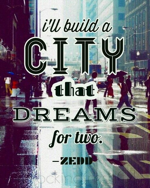 Find You - Zedd ft. Mathew Koma and Mirium Bryant