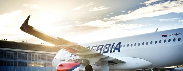 Air Serbia makes changes to its Cyprus flights