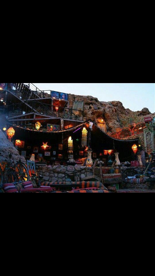 Farsha Cafe -Sharm el Sheikh-egypt