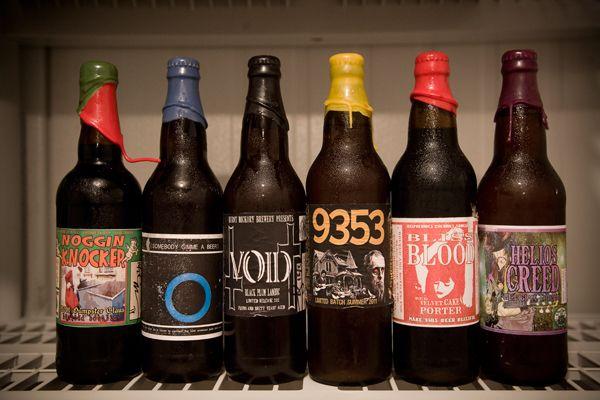 Grab a cold one: Atlanta Breweries
