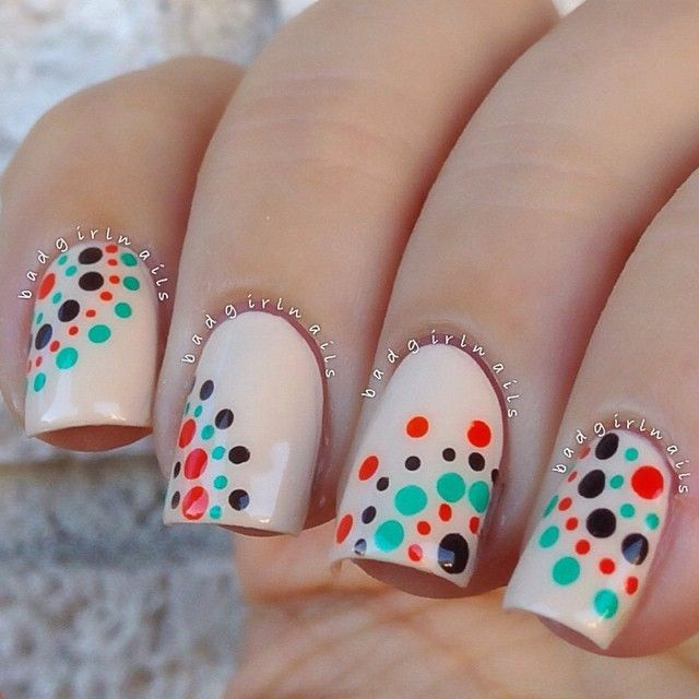 Easy Fall Nail Designs: 1000+ Ideas About Simple Fall Nails On Pinterest