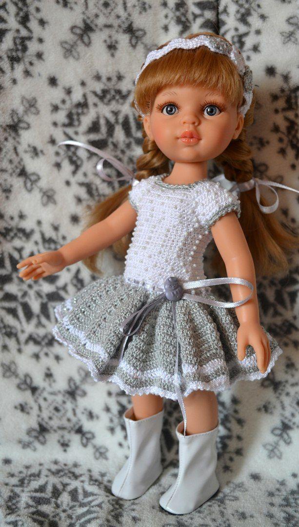 Фотографии KasatkaDollsFashions - вязаная одежда для кукол – 36 альбомов