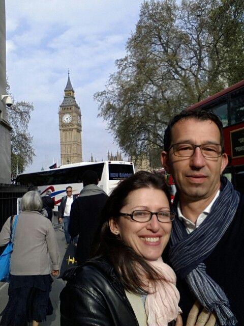La nostra Londra ♡♡