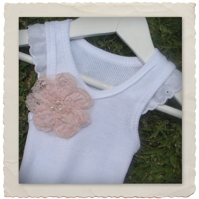 56 best singlets images on pinterest sewing ideas baby sewing and my madeit find this week is the gorgeous litte baby pink flower singlet from handmade made with love 4 kids i wish it came in grown up s negle Gallery