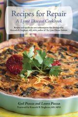 recipes for repair lyme disease diet
