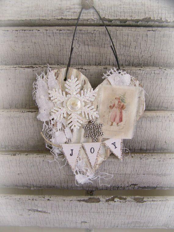 Best 25 Christmas Ornaments Handmade Ideas On Pinterest