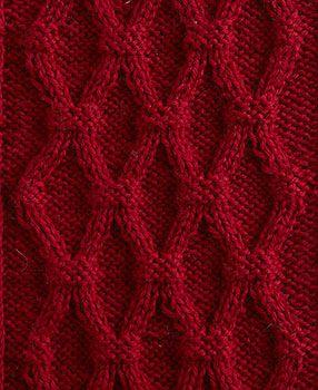 Fiche Technique tricot offerte