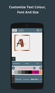 Logo Maker - Pro Logo Creator- screenshot thumbnail