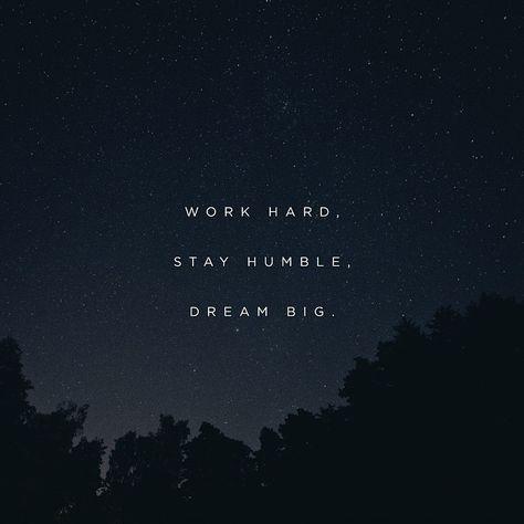 030 • Work hard, stay humble, dream big. http://ift.tt/1D52GN2