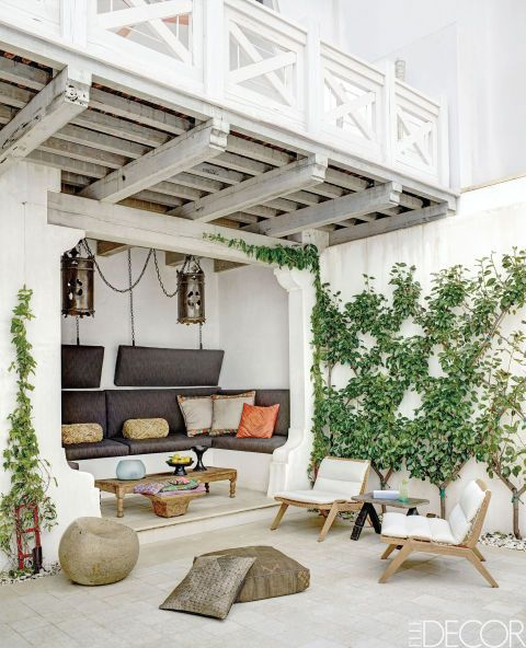 20 summer beach house decor ideas to try: