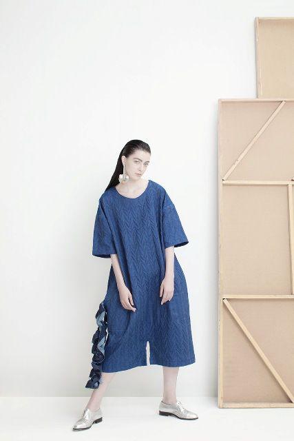 Dentro da macrotendência Design Experience, o apontamento da Vicunha Têxtil para…