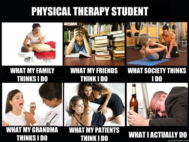 School of Physical Therapy