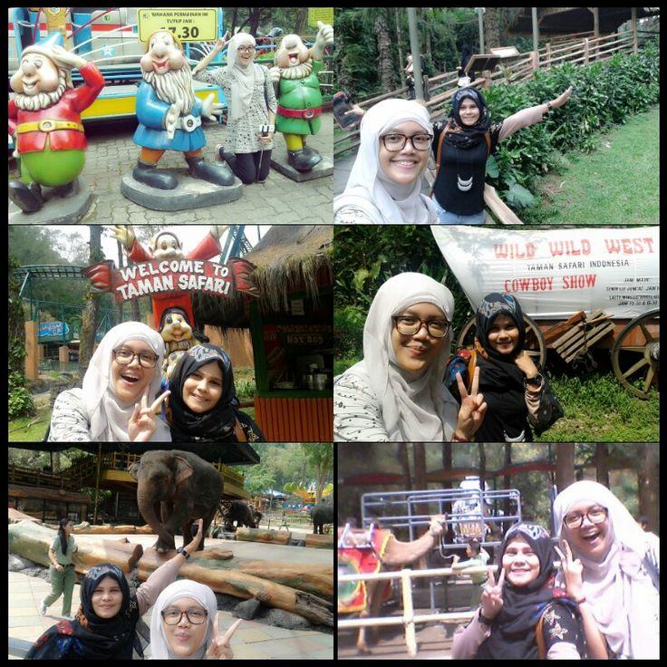#tamansafari #indonesia #exploreindonesia #fun #zoo #animal