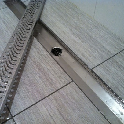 ACO Linear Shower Drains