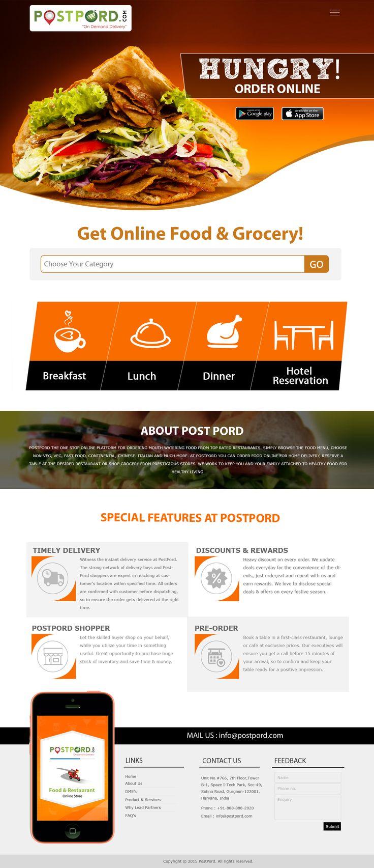 Web Template 8