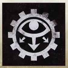 dishonored symbol - Google Search