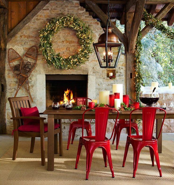 Que tal renovar o visual da sua casa com as Cadeiras Tolix? Além do visual único, ela também é muito confortável.