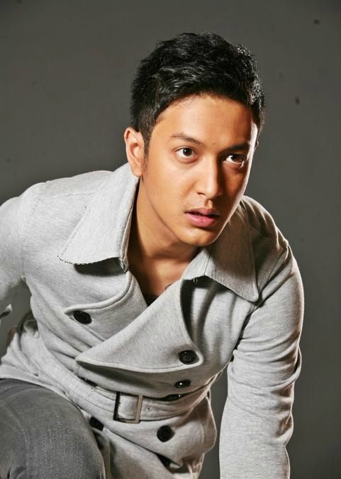 Indonesian Actor #Indonesian #celebrities http://livestream.com/livestreamasia