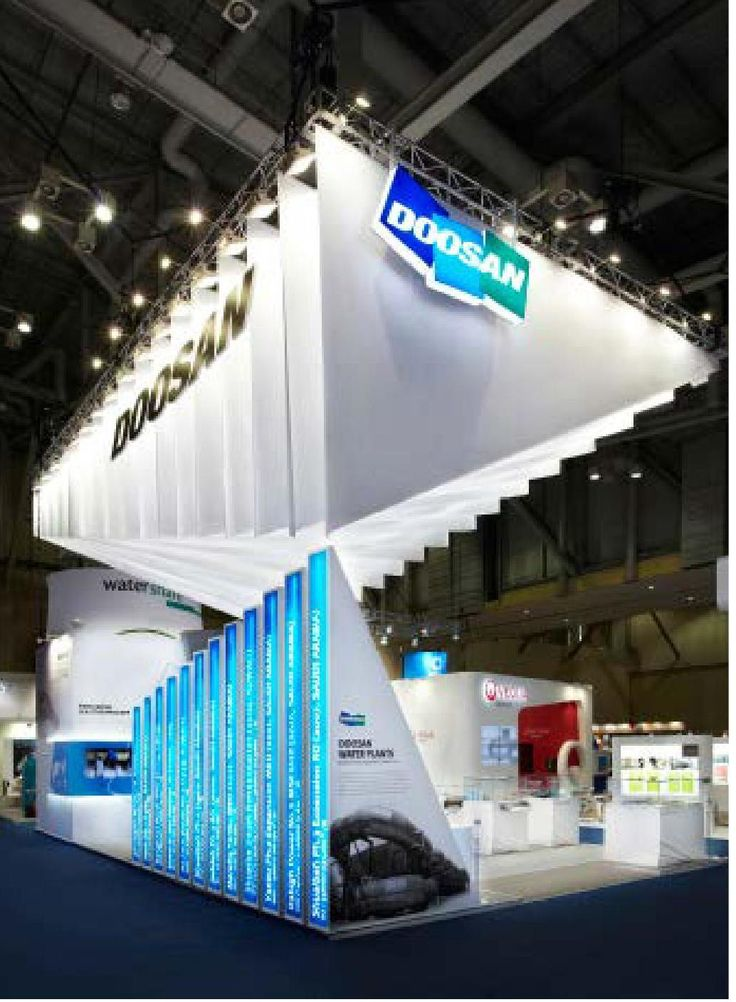 Exhibition Booth Proposal : Best ideas about exhibition space on pinterest