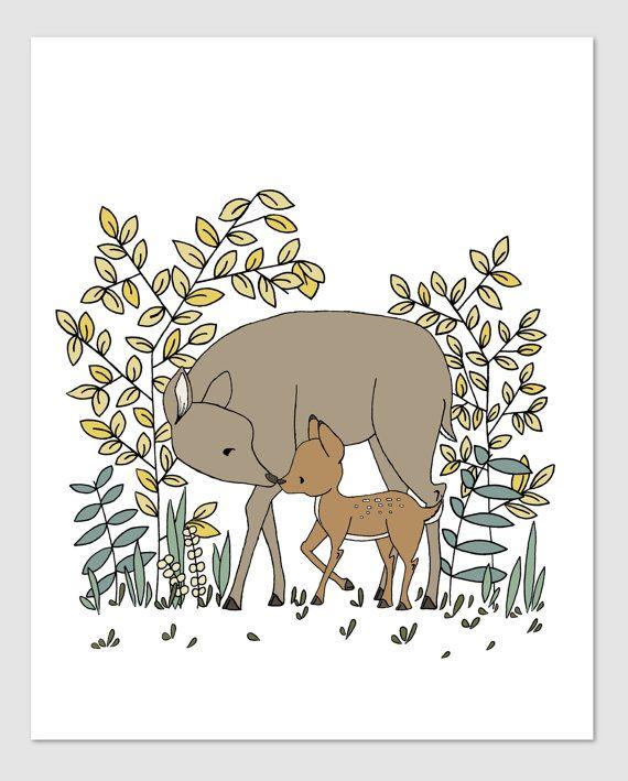 Hirsch-Kindergarten-Kunst:  Sie können diese Ausgabe in alle Farben, die Sie sich entscheiden, entweder aus der Farbkarte oder ein Bild oder Link, lass es mich wissen und kann ich für Sie eine benutzerdefinierte Liste erstellen anpassen!  * Werden Sie Ihre Größe im Dropdown-Feld oben auswählen.  Hier bei Sweet Melody Designs lieben wir süße Kunst für Ihre kleinen Räume erstellen. Wir glauben an die Phantasie der Kinder fördern und Ihnen einen schönen Platz, erwachsen zu werden. Es ist unsere…
