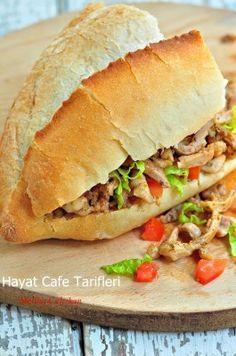 Tavuk Kokoreç Tarifi | Hayat Cafe Kolay Yemek Tarifleri