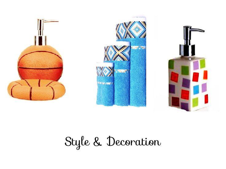 Style & Decoration