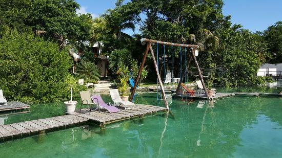 los aluxes bacalar, Yucatan Penninsula MX