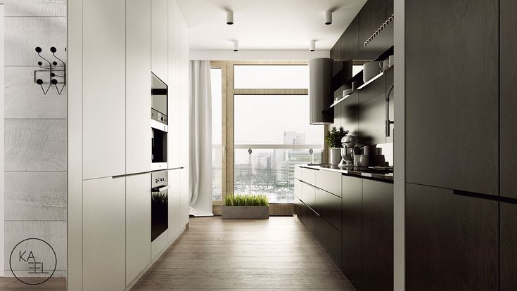 3 breathtaking apartment interiors from the kaeel group kitchen designs pinterest wine rack apartments and interiors